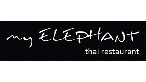 My Elephant Thai Restaurant Licensing